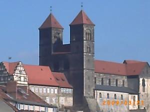 Quedlinburg, UNESCO Weltkulturerbe