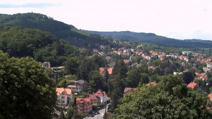 Blankenburg zentrale Lage,waldreiche Umgebung, Startpunkt f. alle Unternehmungen